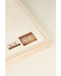 KCK Drawing Board  - Beech Wood
