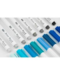 Marvy Uchida Artist Brush - Blue