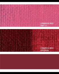 KCK Signature Series Acrylic Paint - Crimson