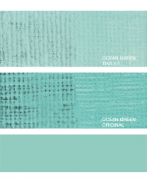 KCK Signature Series Acrylic Paint - Ocean Green