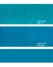 KCK Signature Series Acrylic Paint - Lake Blue