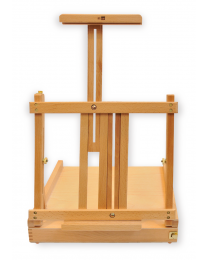 KCK Table Box Easel - Beech