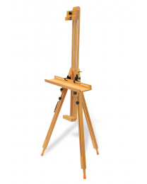 KCK Master Triangle Easel - Beech