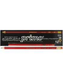 KCK Element Primo Pencil - 2B