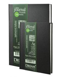 DREAM© Artist Journal - Hardback