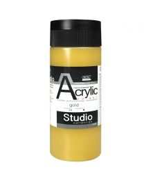 KCK Studio Series Acrylic Paint - Gold