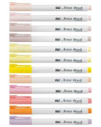 Marvy Uchida Artist Brush - Pastel