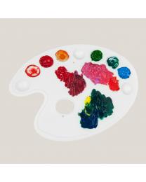 Plastic Palette - 8.5