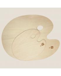 KCK Wood Palette - Plywood