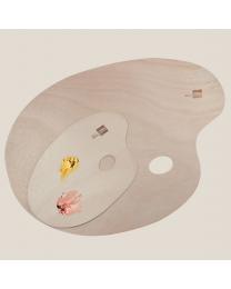 KCK Wood Palette - MDF