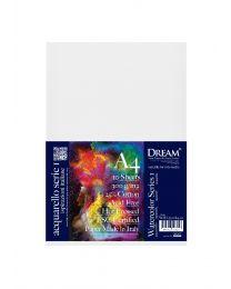 DREAM© Hot Pressed Watercolour Paper