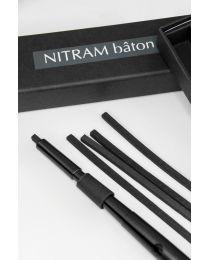 Fine Art Charcoal - Nitram Bâton