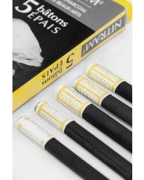 Fine Art Charcoal Nitram - Petits Bâtons 6mm