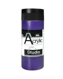 KCK Studio Series Acrylic Paint - Violet